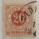 Facit 23b - red